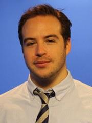 Photo of Bradley Trager