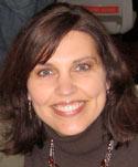 Photo of Kimberly Mallett