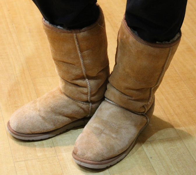 Image result for dirty uggs
