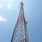 Tower at NY Site on 6/21/13