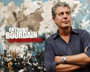 "Glick, Danielle. ""Best Quotes from 'No Reservations' Crew with Anthony Bourdain at SXSW."""