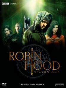 "TV Show Review: BBC's Robin Hood Episode 1.1 ""Will You Tolerate This?"""