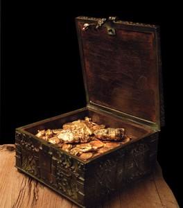 Forrest Fenn's Treasure http://dalneitzel.com/