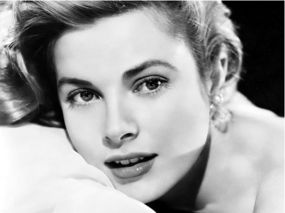 Lessons Of Old Hollywood Pretty Women