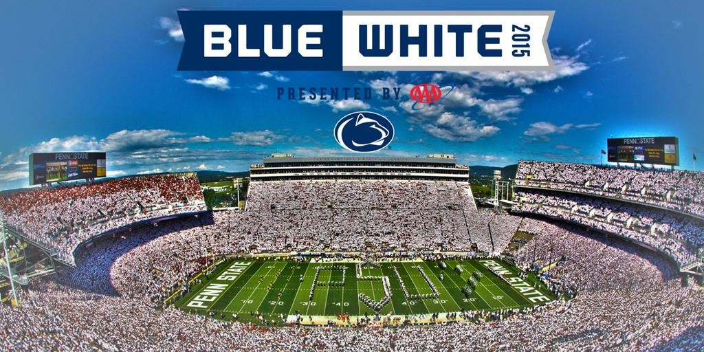 Photo Credit: Penn State Athletics