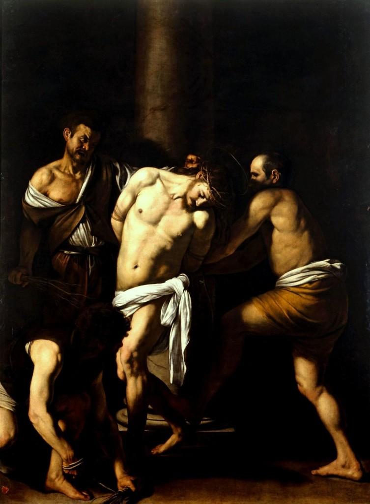 Caravaggio, 1607