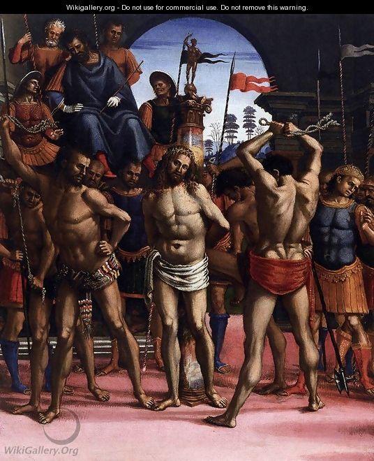 Signorelli, c. 1505