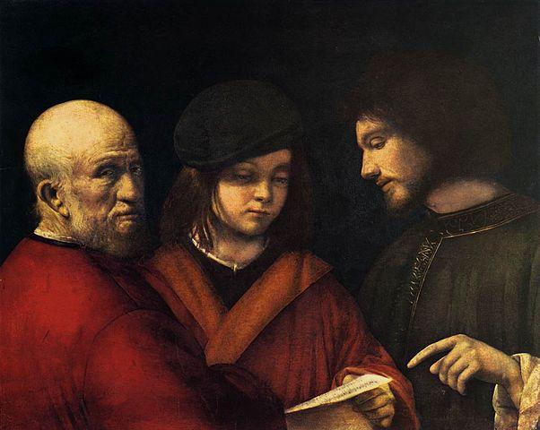 602px-Giorgione,_Three_Ages