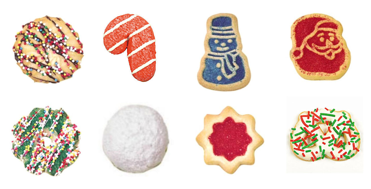 Cut Out Christmas Cookies: A Sweet Folk Tradition | Stephanie Thompson