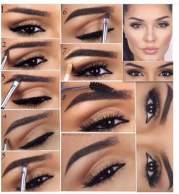 Rcl1415 Makeup Style