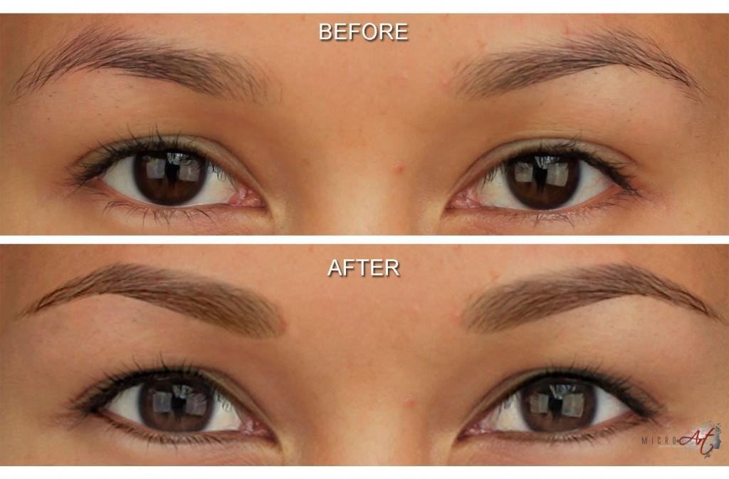 Eyebrows On Fleek Makeup Style