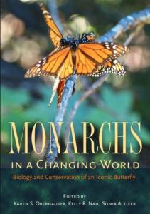 monarch book