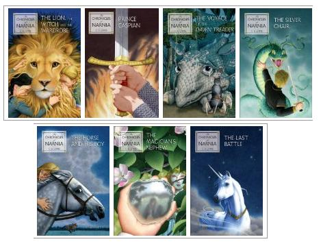 Week 2 The Chronicles Of Narnia A Head Of Fantasy