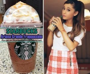 Ariana Grande Frap