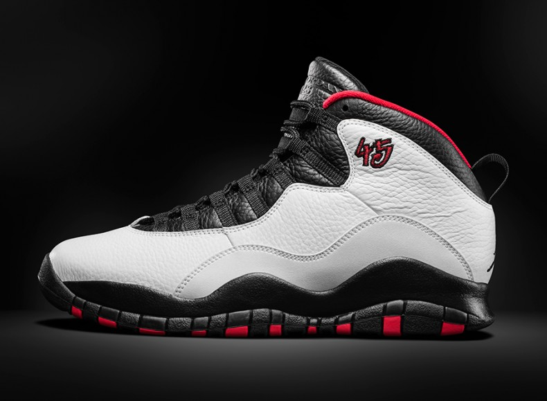 The Air Jordan Chicago 10's are one of my favorite sneakers of all time. I  had a pair of these back when they released in 2012 but I ...