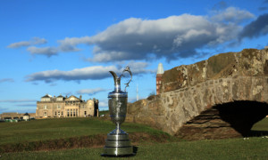 Old Course at St Andrews http://www.pga.com/openchampionship/2010/course/index-2.html