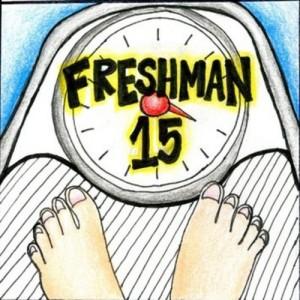 Freshman-15-Scale