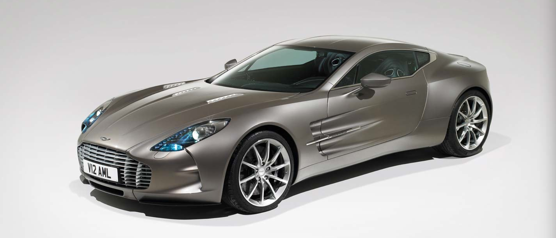 Aston Martin One Tiaaaaaaaaaaaaan Aston Martin One My - How much is aston martin