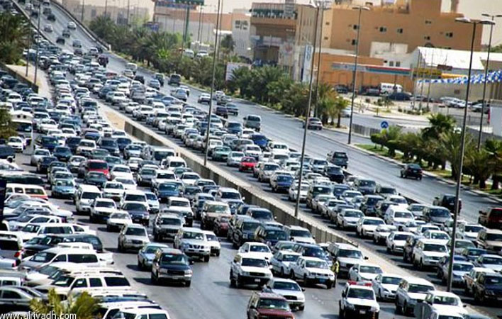 Welcome To My Writing Page  Khaled Al Hujaili Chronictrafficproblems