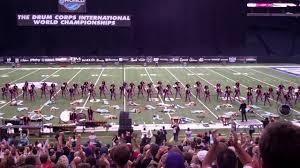 "Carolina Crown's 1st place show ""E=mc^2"""