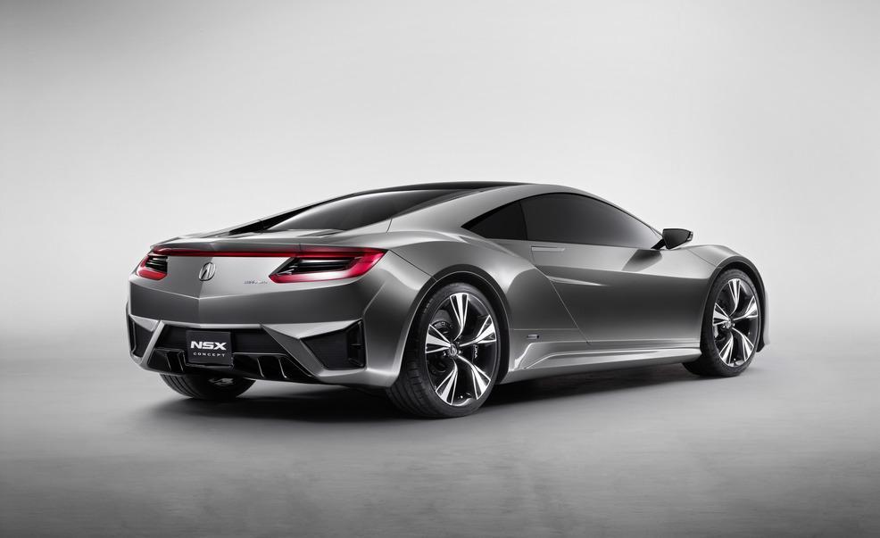2015 Acura NSX 196ubt82lbk3ejpg Acura NSX Concept