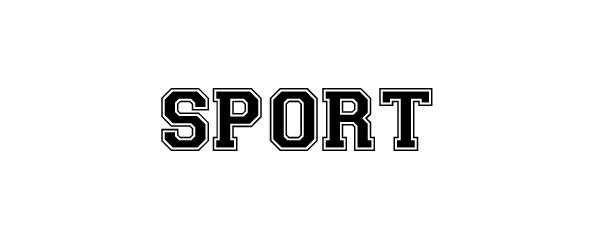 Sport 1 Text