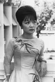 Madame Ngo Dinh Nu