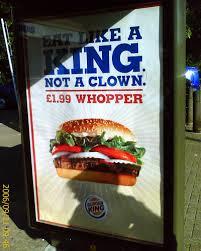 Burger Kind Ad 2