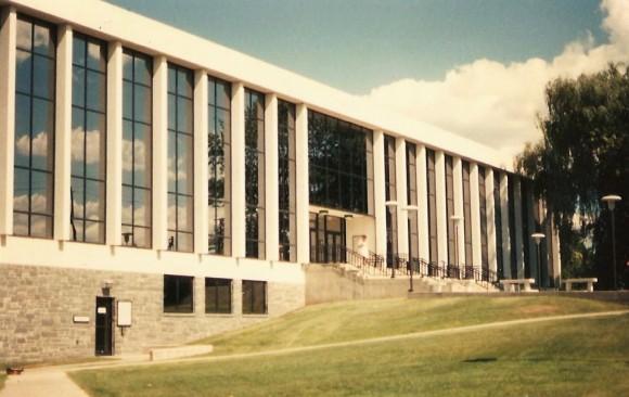 B Pic 1987 Other Jul 27-29 1987 East Sroudsburg U Lib