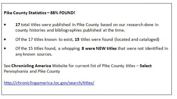 Pike County Stats Snip Capture