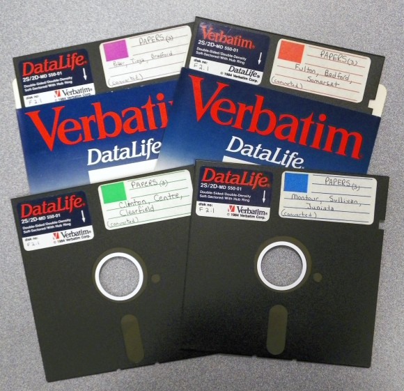 ZH Glossary OLD disks