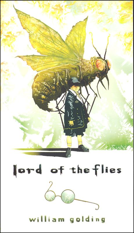 lord of the flies banned book