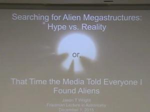 Friedman Lecture Slide