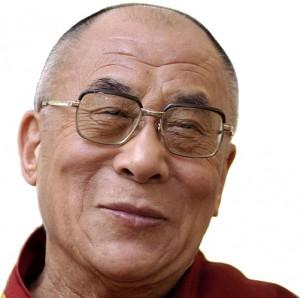 """""""When you lose, don't lose the lesson"""" - Dalai Lama"""