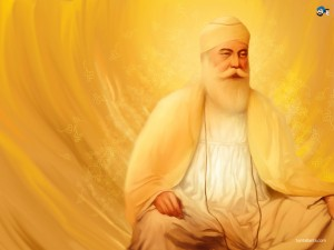 """""""As fragrance abides in the flower As reflection is within the mirror, So does your Lord abide within you, Why search for him without?""""                       - Guru Nanak"""