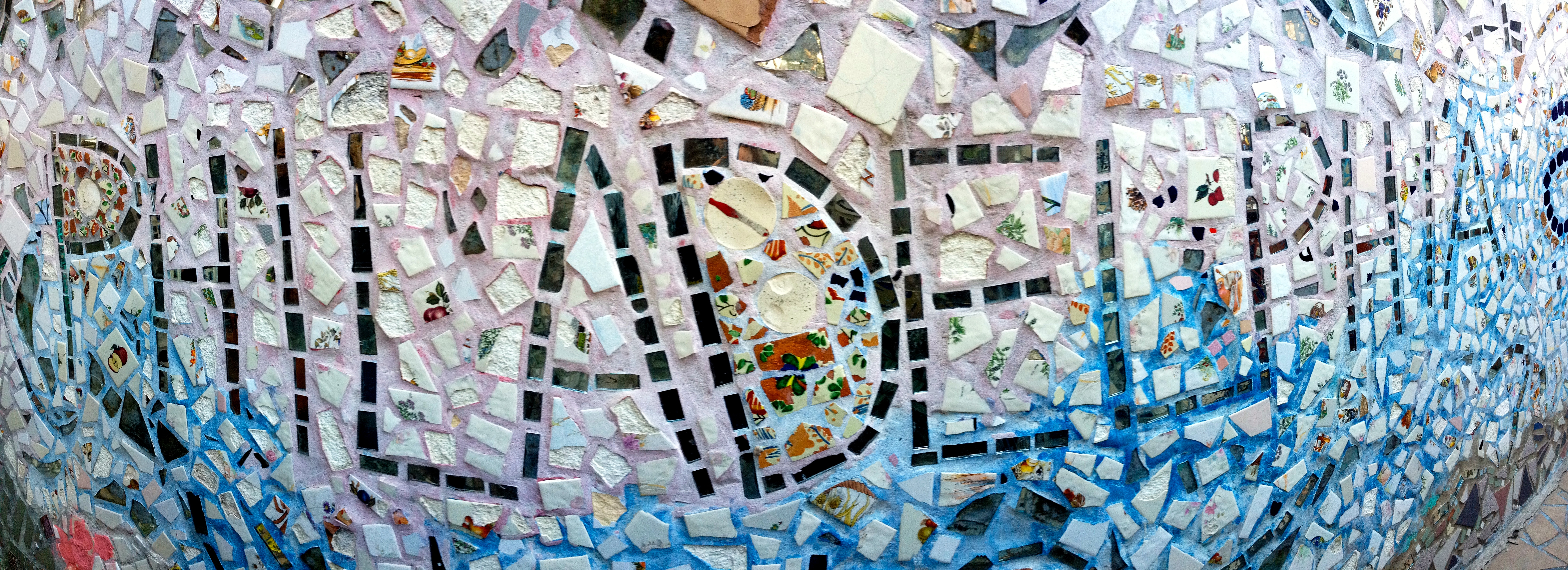 in order to feel the true magic that is possible at philadelphias magic gardens all you have to do is open your mind to the beauty of art within the - Magic Garden Philadelphia