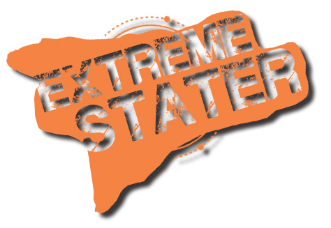 Extreme Stater logo
