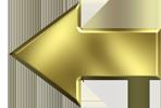 gold-arrow-left