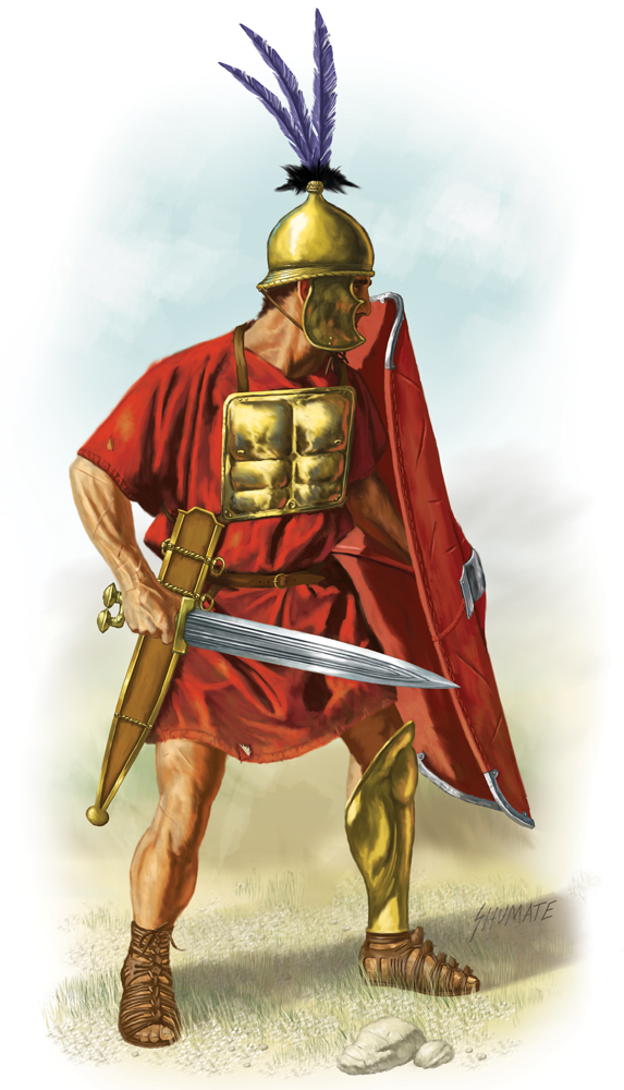 The Armies Of The Roman Republic