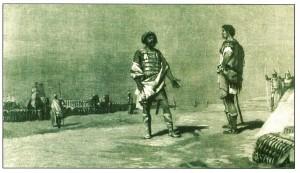 zama scipio and hannibal