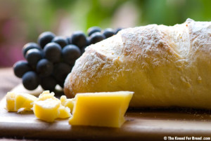 cheese-and-bread