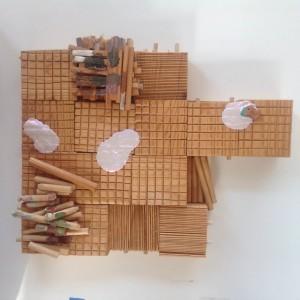 WOOD PT structure
