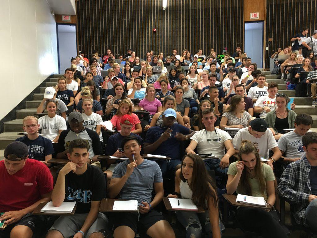 Class 2016 view 2