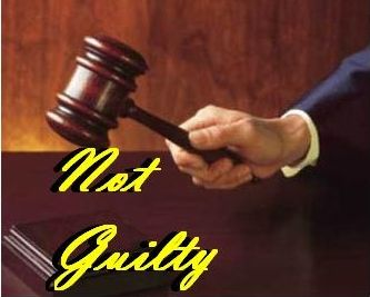 not-guilty