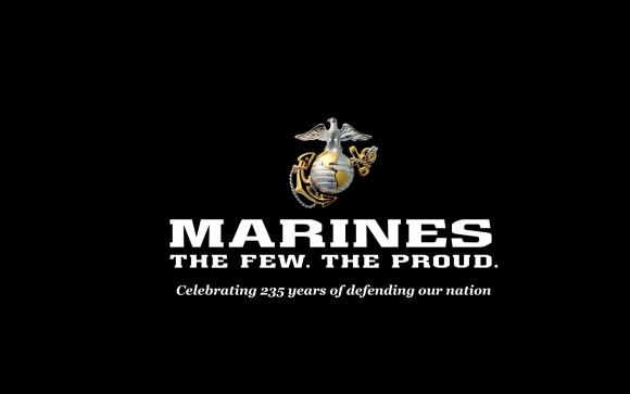 USMC B-Day 235