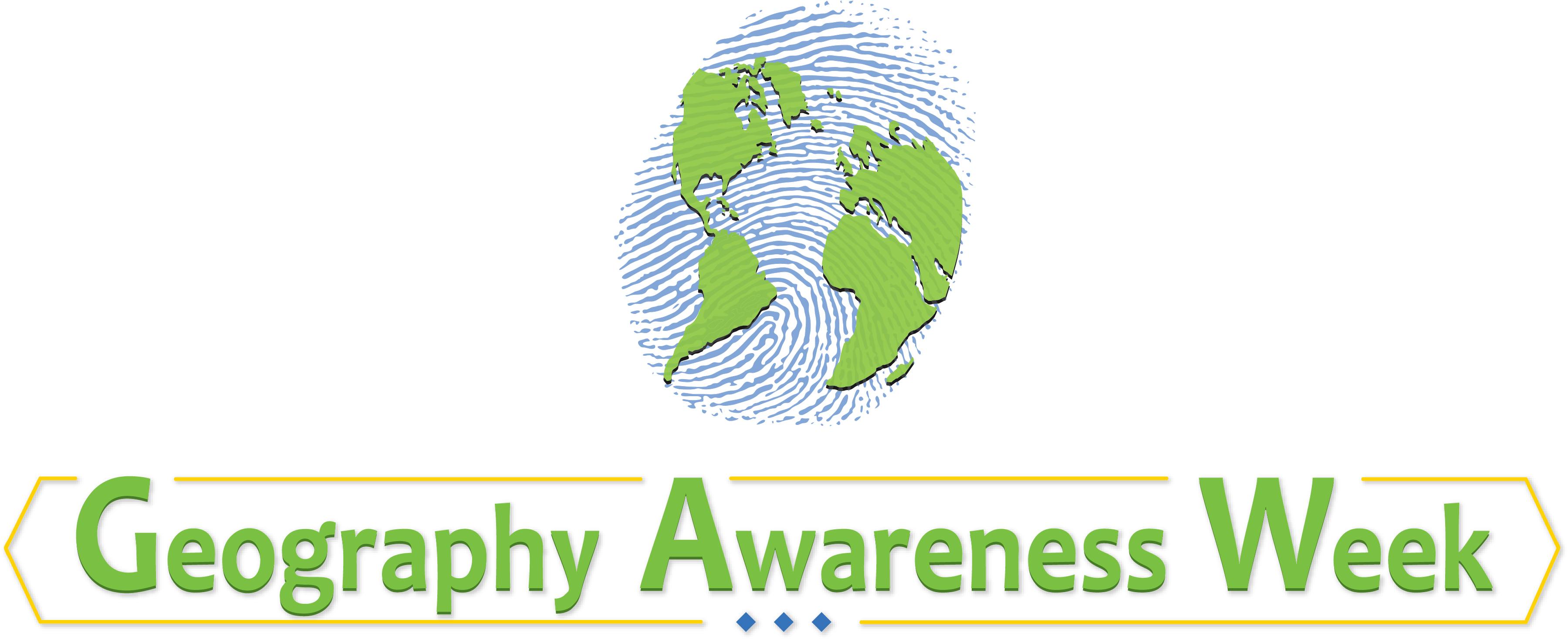 GeoWeek logo