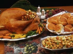 turkeydinner