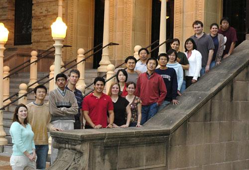 2007 Cremer Group
