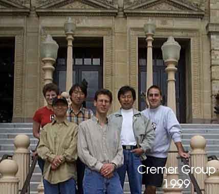 1999 Cremer Group