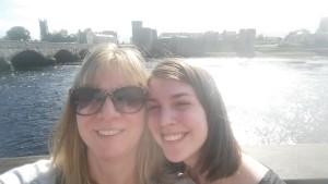 Katelynn Conedera Parent Spotlight